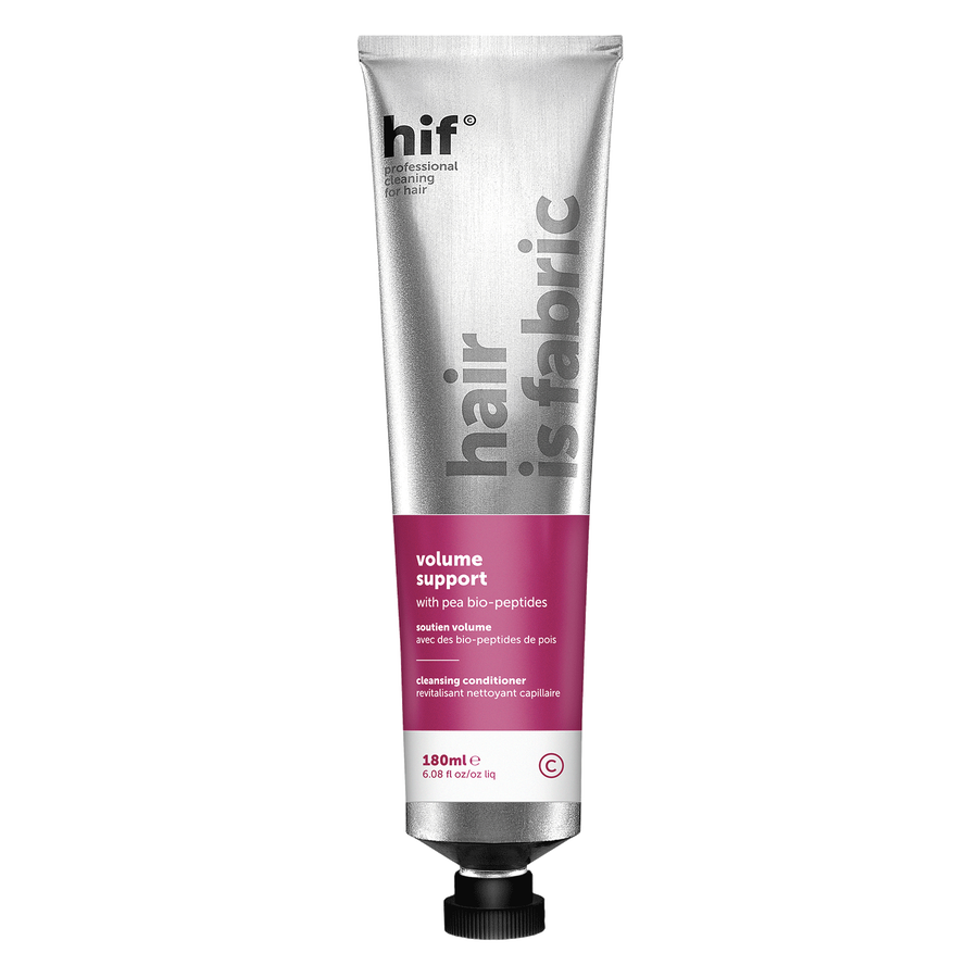 HIF HIF Volume Support non-stripping cleansing conditioner