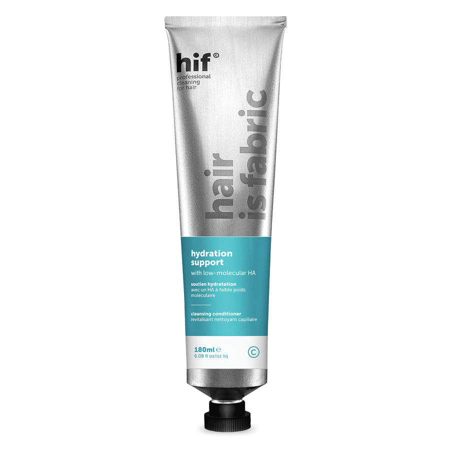 HIF HIF  Hydration Support non-stripping cleansing conditioner